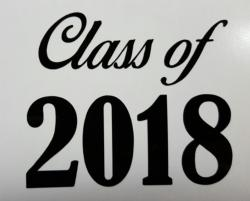 Upcoming Graduations